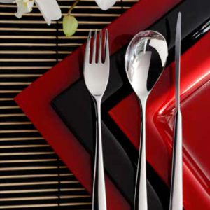 Hotelware, Glassware & Crockery